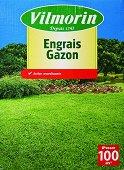 Гранулиран тор за тревни площи - Разфасовка от 2 kg