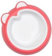 Неплъзгаща се купичка за хранене - За бебета над 6 месеца - продукт