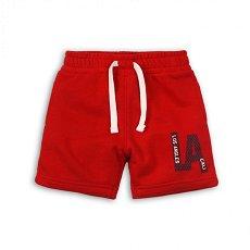 """Детски къс панталон - От серията """"MINOTI Basics"""" -"""