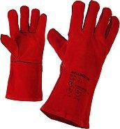 Работни ръкавици от телешка кожа - Wellington - Размер 11 (30 cm)