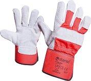 Работни ръкавици от телешка кожа - Mohave