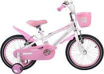 """Flashing - Детски велосипед 16"""""""