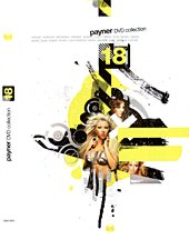 Payner DVD Collection - 18 -