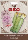 """Био семена от Тиквичка - Опаковка от 7 g от серията """"Geo"""""""