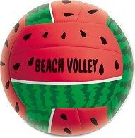 Топка за плажен волейбол - Плод -