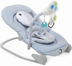 Бебешки шезлонг - Balloon: Baby Elephant - продукт
