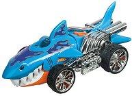 Sharkruiser Monster - несесер
