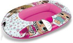Надуваема детска лодка - L.O.L. Surprise - С дължина 112 cm - продукт