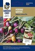 """Семена от шарени Репички - Опаковка от 1 g от серията """"Garden Chef"""""""