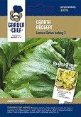 """Семена от Салата Айсберг - Опаковка от 1 g от серията """"Garden Chef"""""""