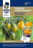 """Семена от Чери Домат - Yellow Pearshaped - Опаковка от 1 g от серията """"Garden Chef"""""""