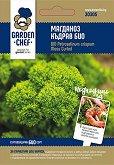 """Био семена от Къдрав Магданоз - Опаковка от 1 g от серията """"Garden Chef"""""""