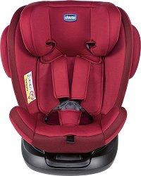 "Детско столче за кола - Unico - За ""Isofix"" система и деца от 0 месеца до 36 kg -"
