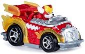 """Маршъл Супергерой - Детска играчка от серията """"Пес патрул"""" -"""