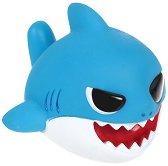 """Татко акула - Пръскаща играчка за баня от серията """"Baby Shark"""" - играчка"""