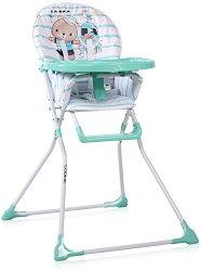 Детско столче за хранене - Cookie 2020 -