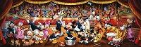 Концертът на Мики Маус - панорама - пъзел