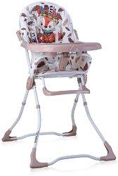Детско столче за хранене - Marcel -