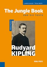 The Jungle Book and Six Tests - Rudyard Kipling -