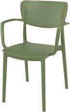 Градински стол - Лофт