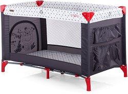 Сгъваемо бебешко легло - Capri 2020 -