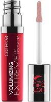 Catrice Volumizing Extreme Lip Booster - Гланц за обемни устни с екстракт от люта чушка и ментол - серум