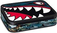 Ученически несесер - Flying Sharks - несесер