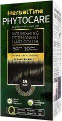 Подхранваща трайна боя за коса - Phytocare - боя