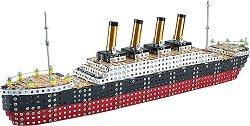 Титаник - играчка