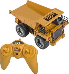 Камион - Играчка с дистанционно управление - фигура