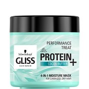 Gliss 4-in-1 Moisture Mask - мляко за тяло
