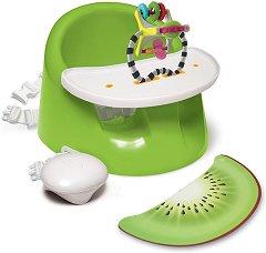 Повдигащо столче за хранене - bebePOD Flex Plus -