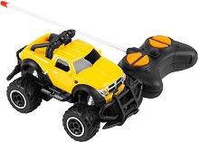Джип - Monster Truck - Играчка с дистанционно управление - играчка