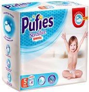 Pufies Sensitive Pants 5 - Junior - продукт