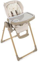 Детско столче за хранене - Mila: Nature Edition -