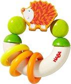 Дрънкалка - Таралеж - играчка