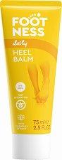 Footness Daily Heel Balm - крем