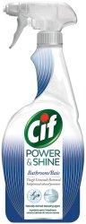 Почистващ препарат за баня - Cif - Разфасовка от 0.750 l -