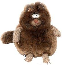 """Котка - Chips Fritz - Плюшена играчка от серията """"Beasts"""" -"""