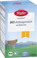 Мляко за кърмачета - Lactana Bio 1 -