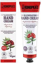 Dr. Konopka's Illuminating Hand Cream - лосион