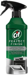 Почистващ препарат за грил и фурна - Cif - Разфасовка от 435 ml - продукт