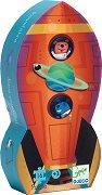 Космически кораб -