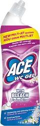 Гел-белина за тоалетна - ACE WC Gel - шампоан