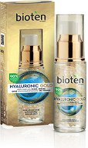 Bioten Hyaluronic Gold Replumping Pearl Serum - гел