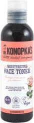 Dr. Konopka's Moisturizing Face Toner - Натурален овлажняващ тоник за лице за нормална и суха кожа - продукт