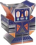 Касичка - Робот -