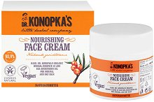 Dr. Konopka's Nourishing Face Cream - масло