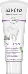 Lavera Whitening Tootpaste - дезодорант