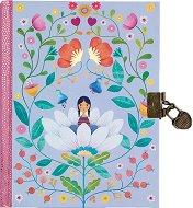 Таен дневник - Marie - продукт